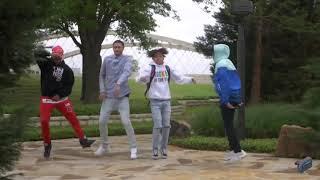 Walmart Yodeling boy Remix Dance Video @thatkiddtobi