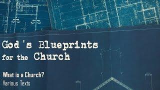 What is a Church?