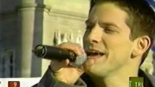 98 Degrees - Mtv Fly2K London *This Gift* Live