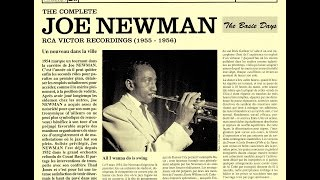 Joe Newman Octet - We'll Be Together Again