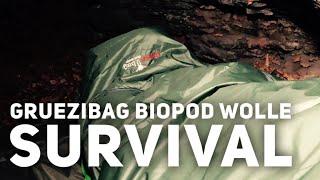 Eine Saison im Gruezibag Survival - Mein Erfahrungsbericht dazu
