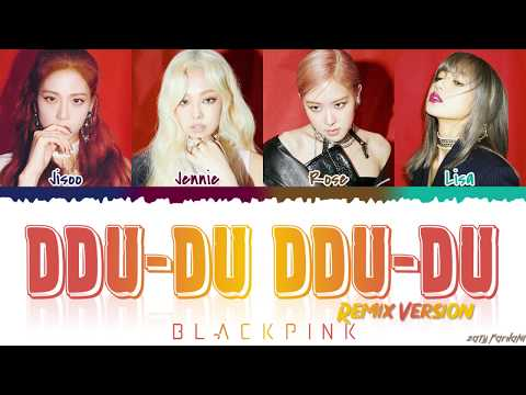Blackpink Ddu Du Ddu Mp3 Download - NaijaLoyal Co