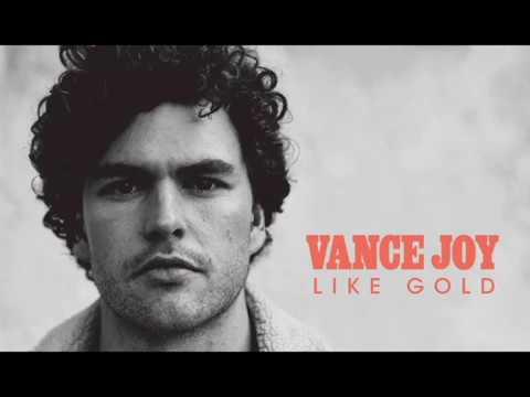 Vance Joy - Like Gold LYRICS
