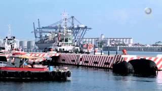 Viajar para contar - Veracruz, Veracruz