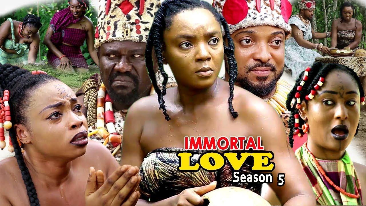 Immortal Love (2018) (Part 5)