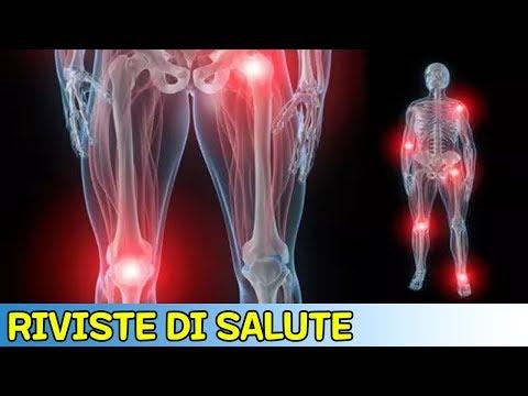 Come sbarazzarsi del mal di schiena nervo sciatico