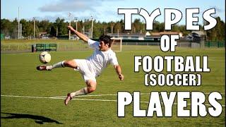 Stereotypes: Football/Soccer