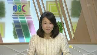 10月27日 びわ湖放送ニュース