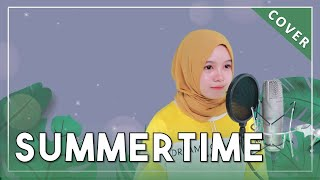 【Rainych】 summertime | cinnamons × evening cinema (cover)