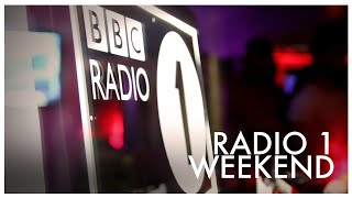 Radio 1 Weekend 2014  Caf Mambo