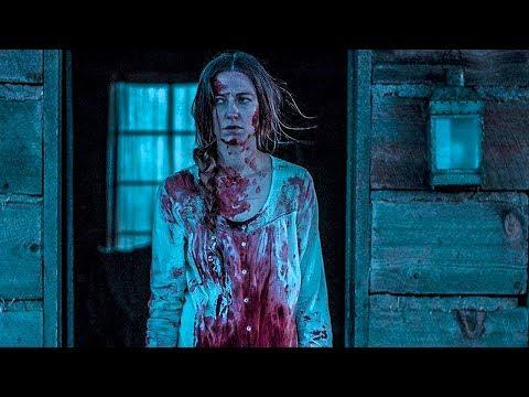 Обитель страха  (2019) — Трейлер (дублированный)