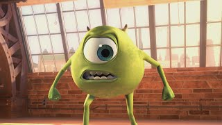Monsters Inc Without Context