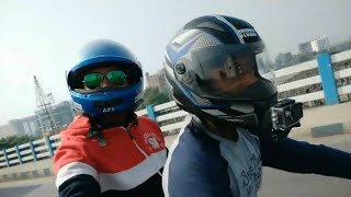 Christmas Day Ride | Ride With Brothers | Eco Park | 25 December