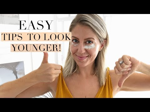 5 Important Fashion and Beauty Tips for Women OVER 30!