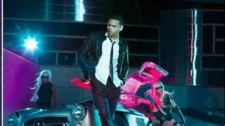Chris Brown - Touch Me (feat. Sevyn)