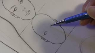 Drawing Beautiful Women: The Frank Cho Method Book Trailer