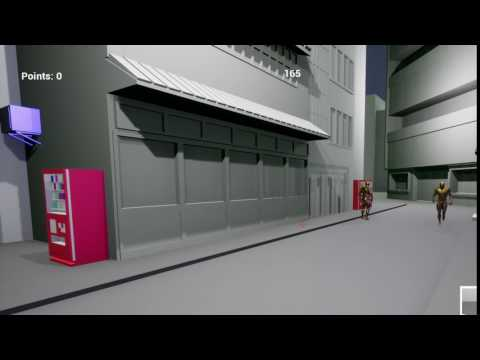 Guard waypoints video