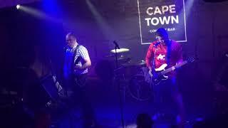 Kogorta - Unshifted Guardsman / Когорта - Бессменный Часовой (Live @ Cape Town 08/12/18)