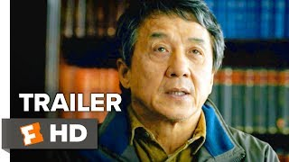 The Foreigner Trailer 1 2017  Movieclips Trailers