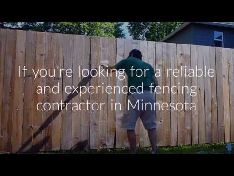 Advertising your fencing company