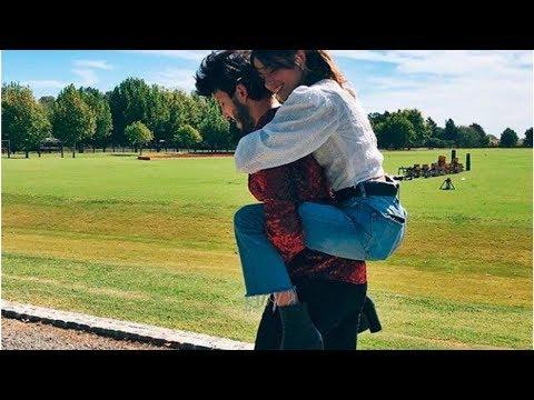 ¿Pistas de amor? Sebastian Yatra dedica publicacion a Tini Stoessel y revive sospechas de romance...