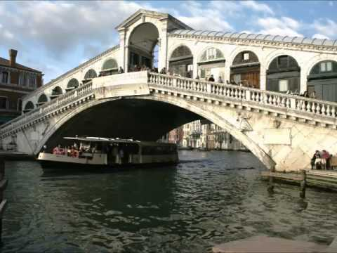 Ponte di Rialto, Audioguida per Venezia