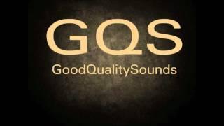 G.Q.S - Coolio Gangsters Paradise(Dubstep Remix)