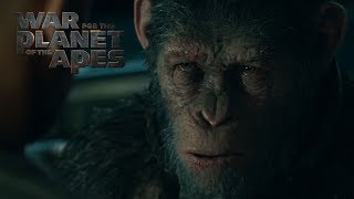 "War for the Planet of the Apes | ""I Showed You Mercy"" TV Commercial 