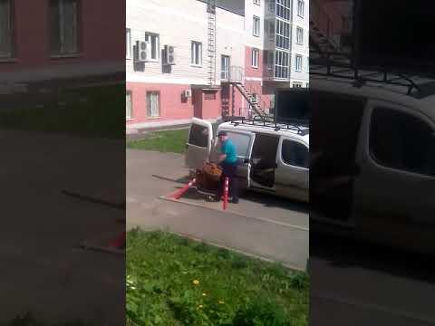 Екатеринбург, Широкая речка, нарушение прав жильцов!...