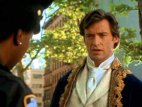 Kate and Leopold - Trailer