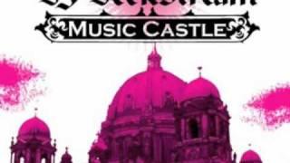 DJ Deckstream - Tom's Diner (Suzanne Vega)