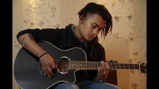 JPT Rockerz - Basanta | Rahul Khadgi Shahi cover | Maya Session | Episode 08