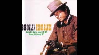 Bob Dylan - Billy(3) (Pecos Blues Album)