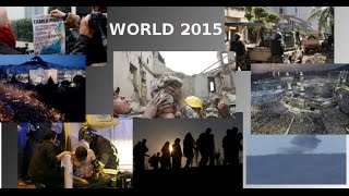 Year Ender 2015 | World in 2015 - OnManorama Recaps Top News Events | Manorama Online