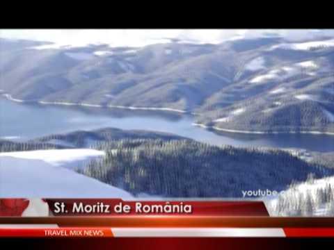 St. Moritz de Romania