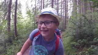 Čiernohronská železnica   Lesnícky Skanzen Vydrovo