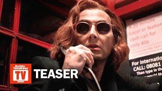 Good omens: trailer 1