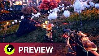 The Outer Worlds Preview - Spirituele opvolger van Fallout: New Vegas