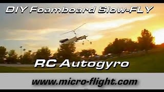 rc autogyro - मुफ्त ऑनलाइन वीडियो