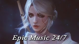 🎧Best Of Epic Music • Live Stream 24/7 | GREAT POWERS