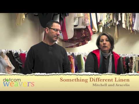Something Different Linen - Testimonial for NJ Web Design company