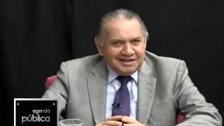 Entrevista : Emiliano Soto