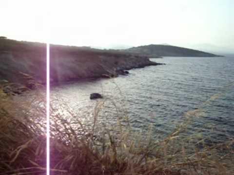 Η Χαμολιά με τις όμορφες παραλίες της στο Δήμο Αρτέμιδας (Λούτα)