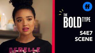 Saison 4 épisode 7 | Extrait 7 : Kat Confronts Adena (VO)