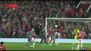 Dư Âm Man Utd vs Celta Vigo