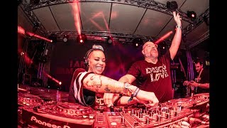 Sam Divine b2b Simon Dunmore - Live @ Defected Croatia 2018
