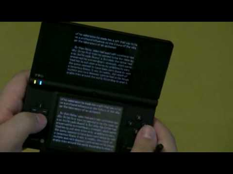 Acekard 2i Becomes First to Crack Nintendo DSi For Homebrew