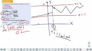 Eğitim Vadisi AYT Matematik 13.Föy Türev 2 Konu Anlatım Videoları
