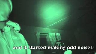 Forgotten spirits speak. Class A EVP, Ghost Box. Serious and Real evidence.