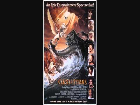 Laurence Rosenthal - The Lovers (Clash Of The Titans)